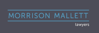 Morrison Mallet